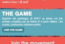 Nettsider by Sempro / Nettsider vi har laget.