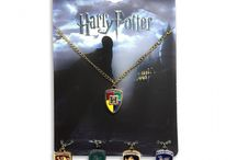 Harry Potter Accessories / Harry Potter Official Accessories