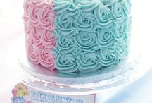 Baby shower cake ideas for Jess