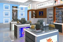 #KryolanCity International Stores  / Kryolan is opening more of its Kryolan City stores across the globe every year. Keep your eye on this Pinterest board for news about new store openings.
