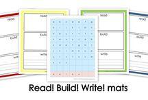 Reading Helps for Children / Ideas for teaching reading to children
