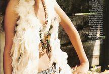Boho Chic - Fashion