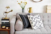 Living Room Inspiraiton