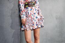 Women's fashion SS19