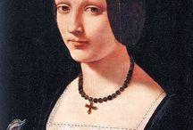 1500-1525 Italian