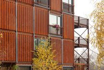 container&prefabricated