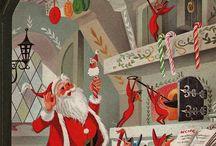 Christmas / by Kathy Farmer