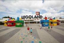 Legoland Trip 2013