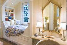 Crosby's Room