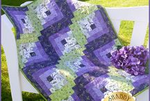 are you QUILTING...??? / whether or not I'm QUILTING.....