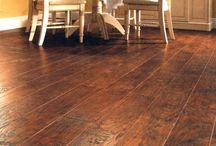 Flooring / Floor covers