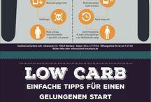 Rezepte Logi, low carb und veggie\vegan