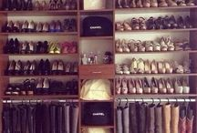 Creative closets / by Renee Allen