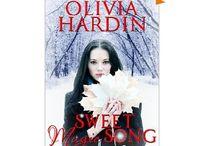 Sweet Magic Song / Sweet Magic Song by Olivia Hardin