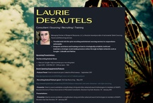 About Laurie DesAutels / by Laurie DesAutels