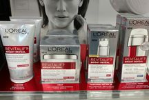 #BrightReveal / L'Oreal Bright reveal products that I love! #BrightReveal #contest