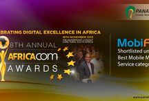 Awards / Sharing the accolades and achievements #panamax & #Bankai got for their services. #telecom #mobile