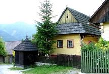 výlety po Slovensku