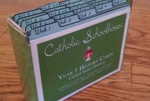 Catholic Schoolhouse Blog / Pinning the awesome stuff on the blog of course!