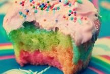 Rainbow Table Inspiration / Rainbows
