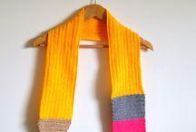 Knit Knacks / by Becky Fenton
