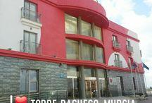 Lo que dicen del Hotel Spa Torre Pacheco / Comentarios y Opiniones del Hotel Spa Torre Pacheco