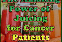 cancer sucks / by Allie Nicholson
