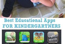 Kids education/fun