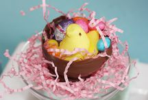 Easter / by Stephanie Moore