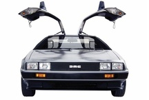 De Lorean my favorite classic sport car