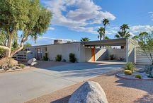 Our Palm Springs Midcentury Rental VRBO #774928 / by Karen Hayman-Kleinberg