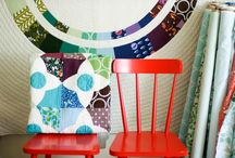 Quilting & Sewing Corner