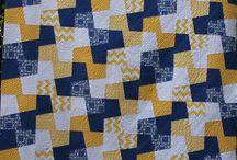Věra krejzová / patchwork