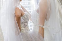 New York Bridal Fashion Week -Spring 2016 / Snowdrop Photography-Washington DC wedding Photographer. New designs from Sareh Nouri Bridal Fashion Week Spring 2017 collection