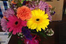Vendor: Maher's Florist