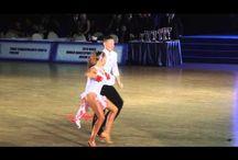 спортивно-бальные танцы / платья и украшения, идеи для вдохновения