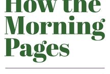 morning page's