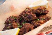 Nourish - Meaty Meals