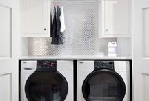 LAUNDRY ROOM IDEAS / by fred c
