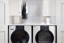 Closet & Laundry ideas