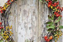 Høst & Halloween