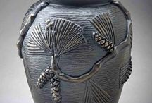 """Alexis Adams / """"Native American tradition spoke to me..."""" 