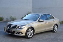 Mercedes C 220 cdi BE Avantgarde (ECO) 2011, 69000km.....22900 Euros