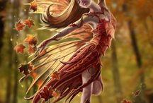 mythical legends