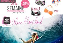Marque de la semaine!!!! / We love our Brands and their amazing collections! Discover them here!