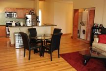 Coventry Lofts! / Ideally located on the corner of Coventry and Mayfield, these renovated suites are within walking distance to restaurants and shops, and close to CWRU, UH and Little Italy.