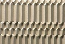 Concrete In situ/Precast facade