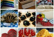 The Wonderful Wizard of Oz / Crafts, snacks, decorations, and more!  Ideas for Oz-themed Library Programs. / by Leah Christiana