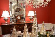 Christmas / by Melissa Protinick