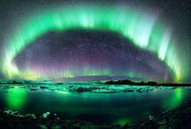 Natural Wonders / Science & Nature